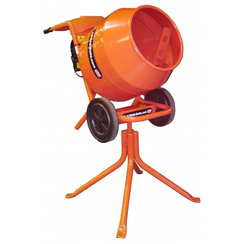 Belle Mini 150 Concrete Mixer 110v