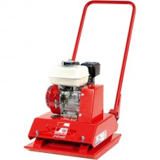 Fairport PP46 Plate Compactor with Honda GX160 Petrol Engine 460 x 510mm