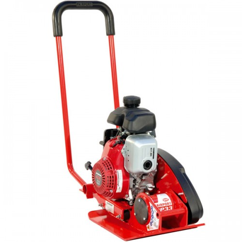 Fairport PP33 Plate Compactor with Honda GX100 Petrol Engine 330 x 440mm