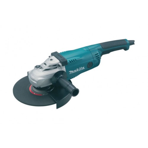 "Makita 230mm (9"") Angle Grinder 2000W 110v"