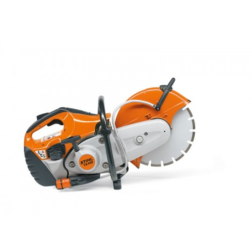 "Stihl TS410 (12"") 300mm Petrol Cut-off Saw"