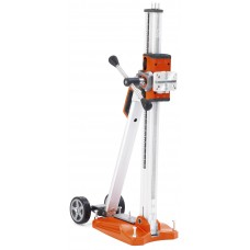 Husqvarna DS250 Drill Stand with Angle Feature