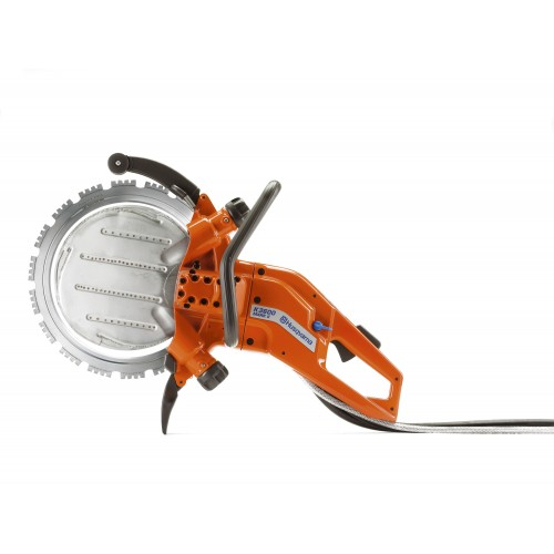 "Husqvarna K3600 Mk11 Hydraulic 370mm (14"") Ring Saw c/w Diamond Blade"