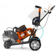 Husqvarna KV760 Cutting Trolley with Water Tank - 587768401